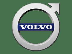 Volvo remklauw